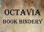 Octavia Book Bindery