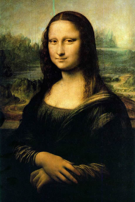 Mona Lisa Artists